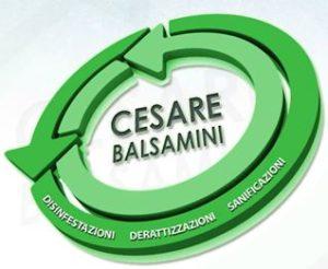 Cesare Balsamini
