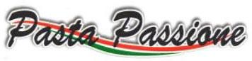 Pasta Passione logo