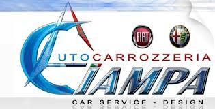 Autocarrozzeria Ciampa logo