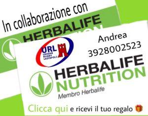 Andrea Herbalife Cerveteri Ladispoli: 3928002523