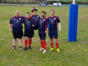 Rugby Old_Ladispoli ad Oriolo