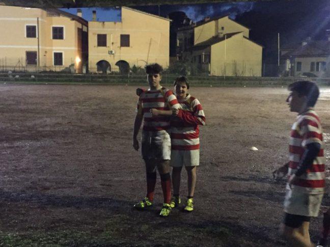 U14 U.R.L.-Civitavecchia_Francesco-Giordano