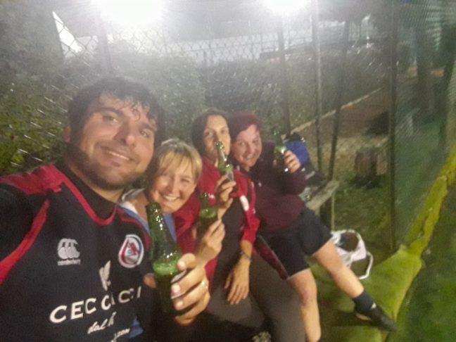 Calamity U.R.L.-Rugby femminile a Ladispoli (10)
