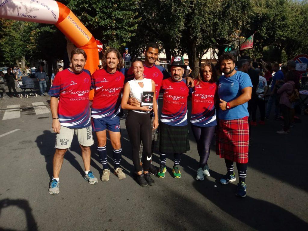 URL_Urban Cross Race Allumiere_Flavio e Erica