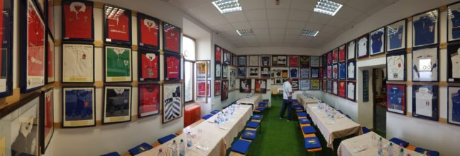 Museo Rugby Artena