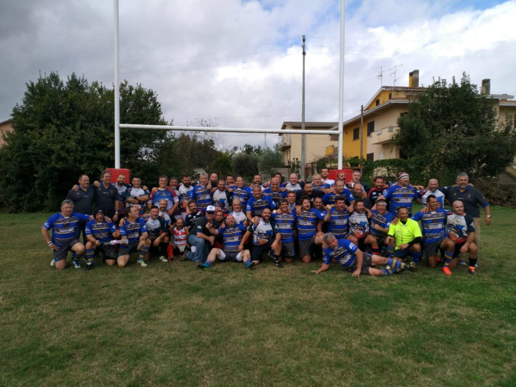 Torneo Old Artena