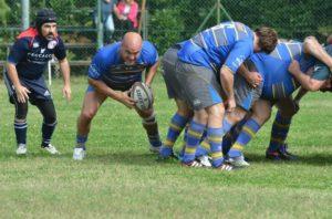 Torneo Old Artena_Claudio
