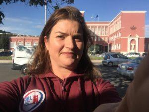 Barbara Tatangeli-Unione Rugby Ladispoli