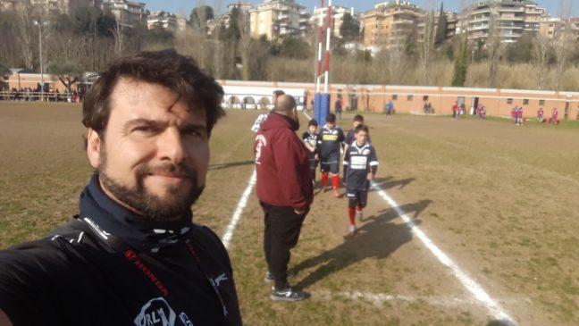 Raggruppamento Under12: Unione Rugby Ladispoli