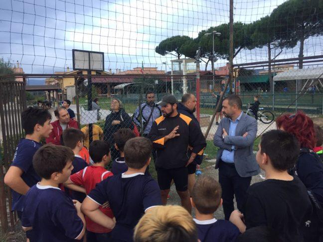 URL_Giuseppe Zito_in visita